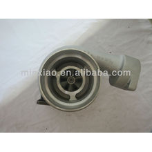 Turbocharger E3408 P/N. 1W5580 turbo turbocharger