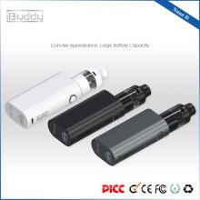 iBuddy Nano D 2.0m Top-fluxo de ar Sub Ohm 18650 Mod Vape Wire