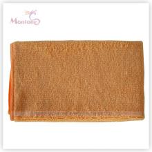 Serviette de nettoyage de tissu de tricotage de microfibre et de chaîne de 30 * de 40cm