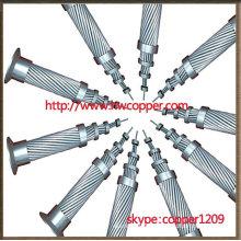 ACSR-проводник IEC61089