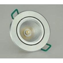 Luz do ponto do diodo emissor de luz de Scob (MR16 / GU10)