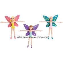 Новые гибкие Феи гибкие фигурки игрушки для детей