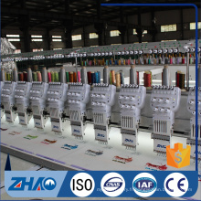 Prix de la machine de broderie à grande vitesse informatisée ZS 27