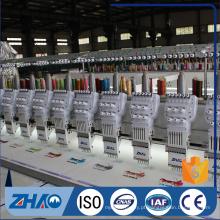 Preço de máquina de bordar de alta velocidade computarizada ZS 27 Head