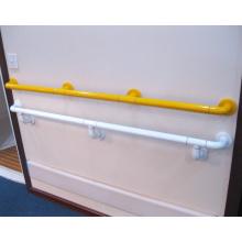 Rail de seguridad de la cubierta de nylon y del interior de aluminio