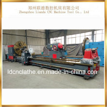 C61400 vente chaude conventionnelle lourde horizontale tour prix de la machine