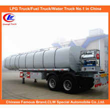 30m3 Asphalt Transport Tanker Semi Trailer for Bitumen Delivery Trailer