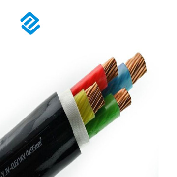 PVC Sheathed Outdoor Power Cable