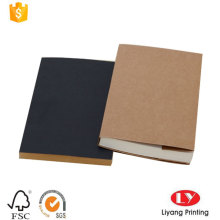 Quaderno per studenti Kraft Paper Cover