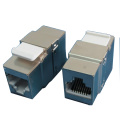 CAT5E Couple Keystone Jack