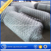 ANping PVC coated Gabion Baskets