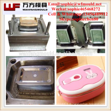 Chine Wanfang Nouvelle Conception En Plastique injection Déjeuner / Récipient De La Nourriture / boîte de moulage / moule