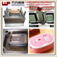 China O almoço plástico da injeção do projeto o mais novo de Wanfang / o recipiente de alimento / molde da caixa / molde