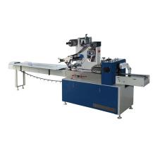 Machine de conditionnement automatique d'oreiller pour le pain, machine de conditionnement automatique