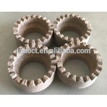 ножницы заварки стержня керамический ferrule кольца