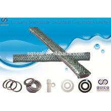Изготовление рекламных 8мм общего ПП плетеный веревка для упаковки оптом