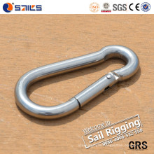 Stainless Steel Commercial Type Snap Hook