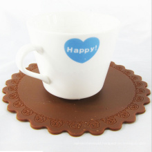 Durable Custom Silicone Baking Cup Mat