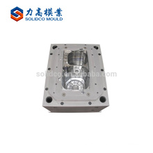 High quality wholesale fashion Plastic injection washing machine mould/mold