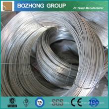 Проволока нержавеющей стали 0.8mm 304L нержавеющей стали