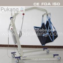 Elektrischer mobiler Patientenaufzug DE-1