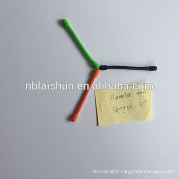 Silicone Cable Ties