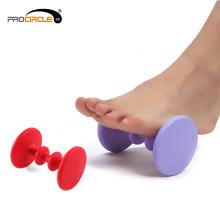 Qualität weich und entspannen TPO Foot Roller Massagegerät