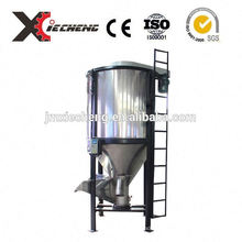 Paint Color Plastic Granules Mixer