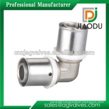 16mm Or 32mm Pex-al-pex Press Fitting 90 Equal Elbow