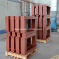 Sheet Metal Bracket Fabrication service