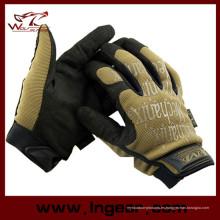 Mechanix Super General edición ejército militar táctico guantes dedo completo al aire libre bicicleta Motocycel bicicleta guantes