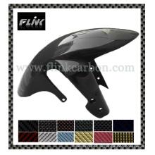 Carbon Fiber Front Fender für Suzuki K7