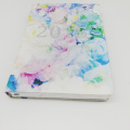 Custom A5 Hardcover PU Leather Notebook