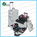 New Stylish Cosmetic Trolley Makeup Case
