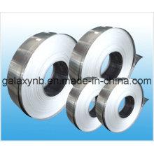 Láminas de titanio de ASTM B265, Gr12, de alta calidad