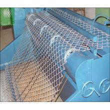 Горячий окунутый гальванизированный провод цепи ссылка забор