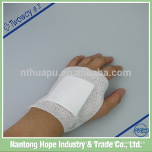Nonwoven Fabric Sterile Adhesive Wound Dressings