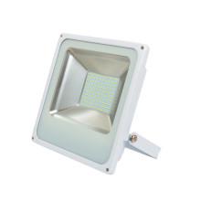 Luz de inundación al aire libre del LED luz de inundación al aire libre de 50W LED sin conductor (AD-FL50WECO)