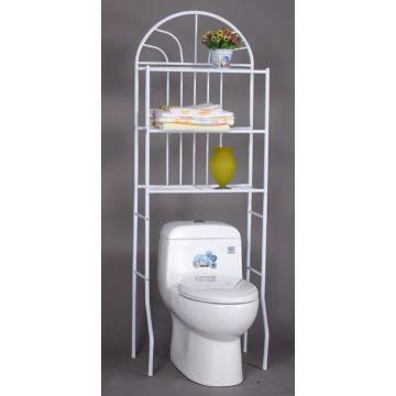 Bastidor de baño de 3 niveles