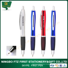 Custom Metal Pen With Lighted Tip