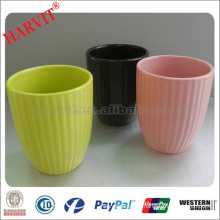 Color Glaze Cheap Flower Pots/Different Types Flower Pots/Planter Supplier Terracotta Flower Pots & Planters