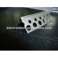 Agujero redondo aluminio ángulo exterior angular Fabricante
