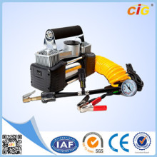 4X4 250L/Min Mini DC 12V Portable Air Compressor