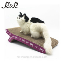 Durable Pet Products Corrugated Paper Homemade Cat Scratcher CS-3026