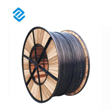 Electrical Power Cable Wooden Drum Packing