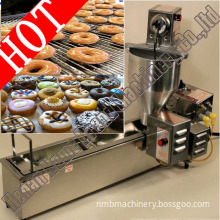 Automatic Donut Fryer, Industrial Donut Maker, Automatic Donut Maker, Donut Fryer, Machine Make Donut, Donut Maker, Commercial Automatic Donut Machine (GB-9D)