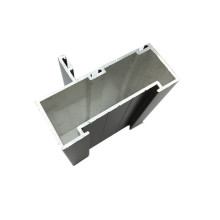 Aluminum Extrusion Profiles With Various surface treatment