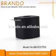 Produits de gros Chine Electrovanne bi-stable à haute pression / double électrovanne à bobine