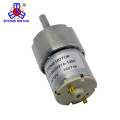 10w mIcro dc gearbox motor for home appliance