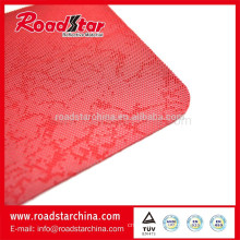 Fashion shoes material Reflective Fabric